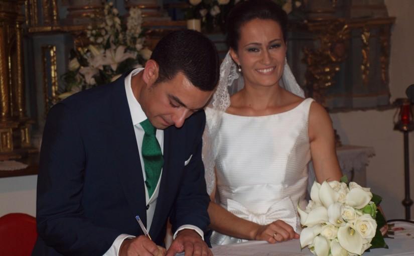 Boda Beatriz y Cesar