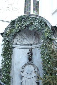 Manequin Pis Bruselas
