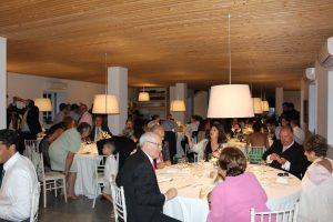 banqueta bodas